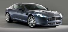 Aston Martin Rapide (с 2009 года)