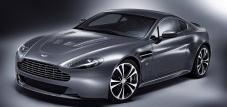 Aston Martin V12 Vantage (с 2009 года)