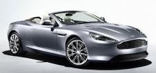 Aston Martin Virage Volante (с 2011 года)