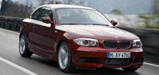 BMW 1-Серии (F20)