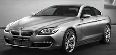BMW 6-Серии (F12, F13)