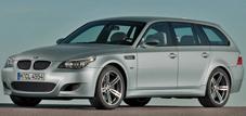 BMW 5-Серии (E60, E61)