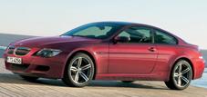 BMW 6-Серии (E63, E64)