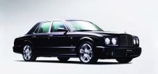 Bentley Arnage (с 2002 по 2009 годы)
