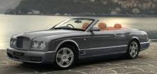 Bentley Azure (с 2007 года)