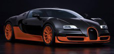 Bugatti Veyron (с 2006 года)