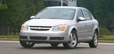 Chevrolet Cobalt (с 2004 года)