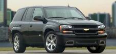 Chevrolet TrailBlazer (с 2006 года)