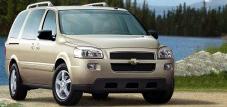 Chevrolet Uplander (с 2004 года)
