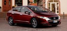 Honda FCX Clarity (с 2008 года)