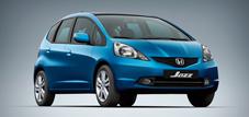 Honda Jazz (с 2008 года)