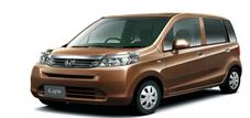 Honda Life (с 2008 года)