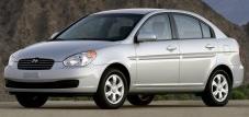 Hyundai Accent III (с 2006 года)