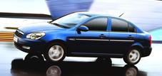 Hyundai Accent (с 2004 года)