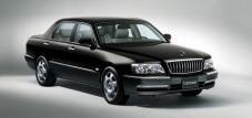 Hyundai Centennial (с 2005 года)