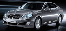 Hyundai Equus (с 2009 года)