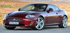 Jaguar XK (с 2011 года)