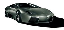 Lamborghini Reventon (с 2008 года)