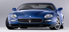 Maserati GranSport (с 2004 года)