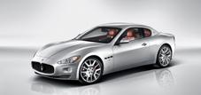 Maserati GranTurismo (с 2007 года)