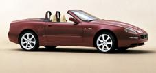 Maserati Spyder (с 2005 по 2007 годы)