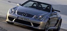 Mercedes-Benz CLK класса (С204)