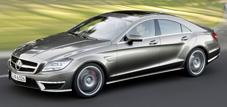 Mercedes-Benz CLS класса (С218)
