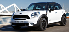 Mini Countryman (с 2010 года)