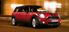 Mini John Cooper Works Clubman (с 2008 года)