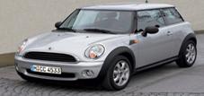 Mini One (с 2009 года)