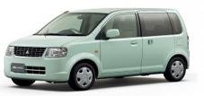 Mitsubishi EK Wagon (с 2001 года)