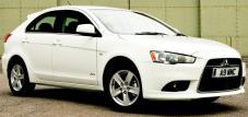 Mitsubishi Lancer X Ralliart SB (с 2010 года)