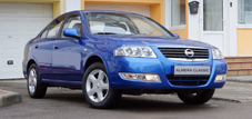 Nissan Almera Classic (с 2006 года)