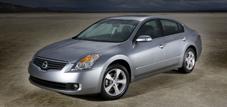 Nissan Altima III (с 2002 по 2006 годы)