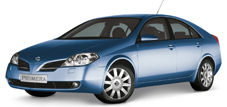 Nissan Primera (с 2002 года)
