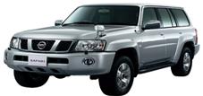 Nissan Safari (с 2000 года)