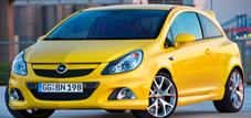 Opel Corsa D Facelift 3-door (с 2010 года)