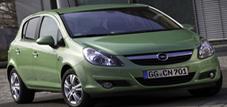Opel Corsa D Facelift 5-door (с 2010 года)