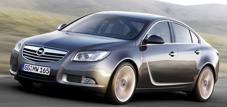 Opel Insignia Sedan (с 2008 года)