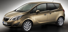 Opel Meriva B (с 2010 года)