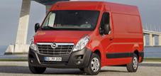 Opel Movano B (с 2010 года)