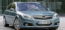 Opel Signum (с 2003 года)