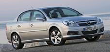 Opel Vectra C (с 2003 по 2008 годы)