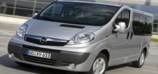Opel Vivaro (с 2006 года)