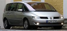 Renault Espace (с 2005 года)