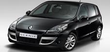 Renault Scenic (с 2010 года)