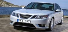 Saab 9-3 Sport Sedan (с 2007 года)