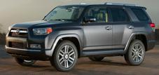 Toyota 4runner (с 2003 года)