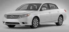 Toyota Avalon II (с 2000 года)