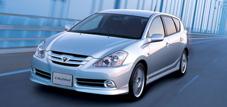 Toyota Caldina (с 2002 по 2007 годы)